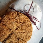 Irish Brown Bread for the Holidays from Bywater Restaurant